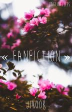 « fanfiction. » [Jikook] by Tagliatelles