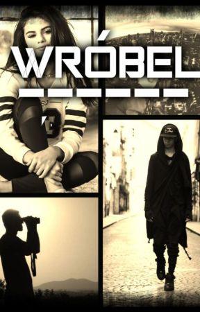 Wróbel by 01Tera01