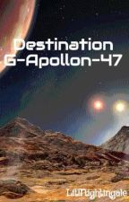 Destination G-Apollon-47 by LitlNightingale
