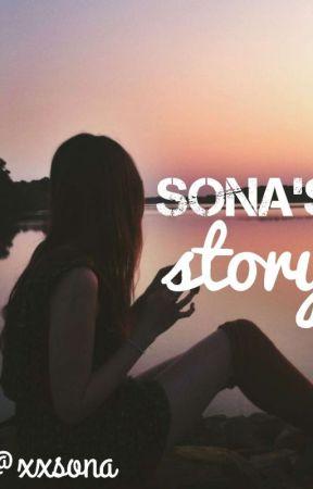 Sona's story by xxsona