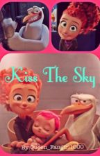 Kiss The Sky by Queen_Fangirl1000