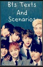 BTS SCENARIOS AND TEXTS! by vrytrrfinwg