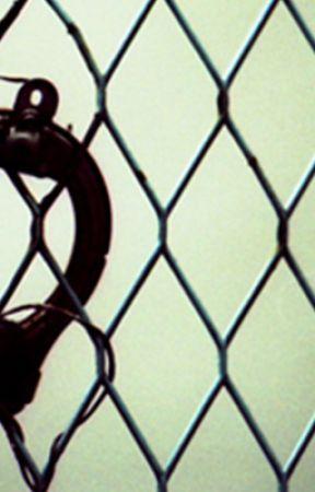 Prison Games by rambovas