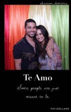 Te Amo by Shannon_Demetria