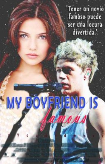 My boyfriend is famous » horan.