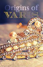 Origins of Varis by amethystM