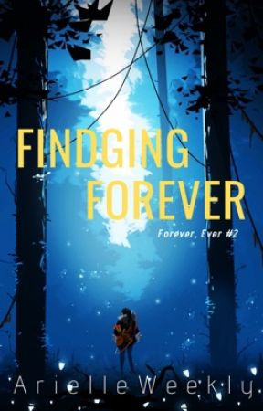 Forever Blue (Forever, Ever #2) by MichaelWeekly