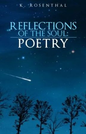 Reflections of the Soul: Poetry by Konstanze