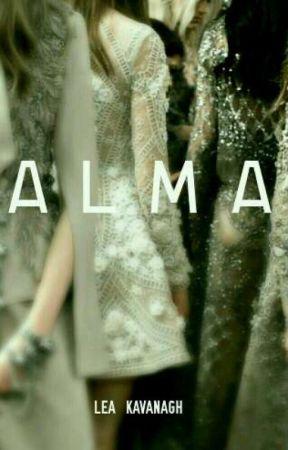 ALMA | ✓ by LeaKavanagh