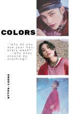 colors   ⚣ 「m.yg + p.jm」 by https-loona
