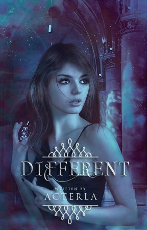 Different by Acterla