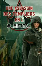 Une Assassin des Templiers en L {RB}  by _MiEttE_