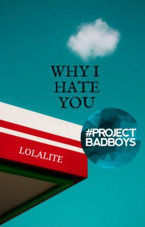 Why I Hate You by Lolalite