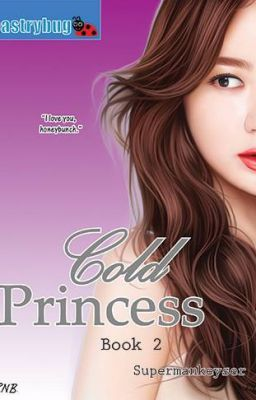Cold Princess [PUBLISHED]
