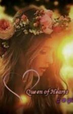 Queen of Hearts by writeuntiltheend