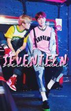 seventeen - social media by swegyoongi