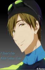 A Student's Sister [Makoto Tachibana x Reader] by Avengerdragoness