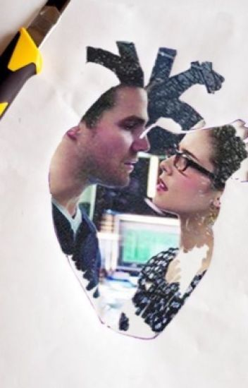 Olicity: The Heart of The Matter (1st in the Series)