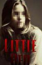 Little Red  by Kiiyarx