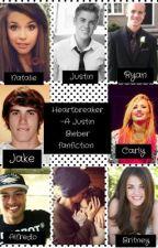 Heartbreaker-A Justin Bieber Fanfiction by meganshearinxo