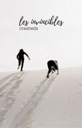 Les Invincibles by CRASHEDS