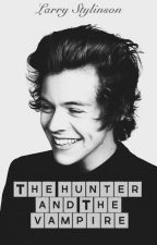 The hunter and The vampire | Larry Stylinson by susy1599