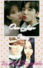 Our Love Story ❤ by IloveBTSjungkookie