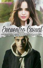 Encuentro Casual [Martin Garrix Y Tú]  by RooseOrtega