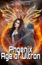Phönix: Age of Ultron {Buch 3} by littlekittylove4