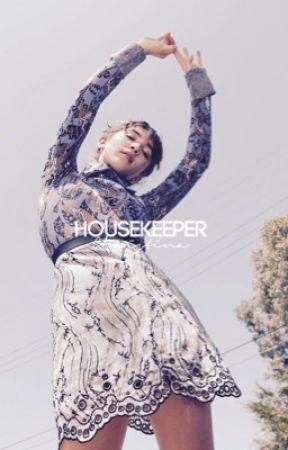 HOUSEKEEPER ↬ [RM + MH] by hurricanerilaya