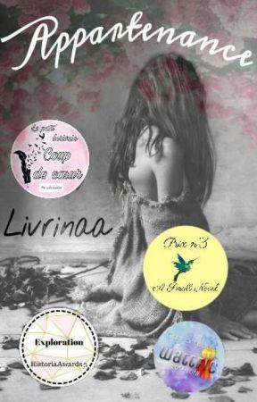 Appartenance  by Livrinaa