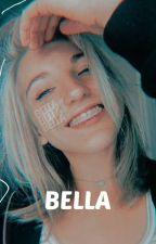 Bella; Joey Birlem  by -birlemxstyles
