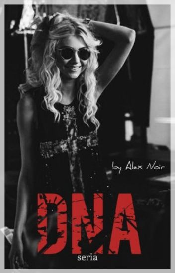 DNA/RNA (seria DNA, Zayn Malik fanfiction) ✔️