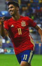 Tú 🌷Marco Asensio by Andriussasensio