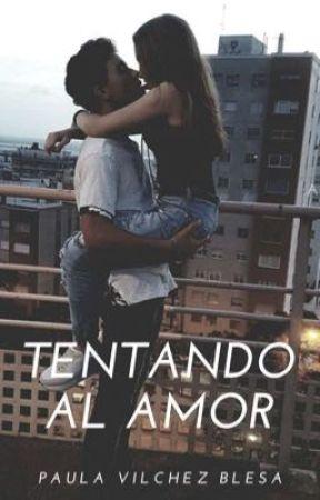 Tentando al amor by PaVlaBL