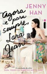 Agora e para sempre, Lara Jean by Mayc_Almeida