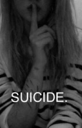 SUICIDE.  by TheRealQueenCaniff