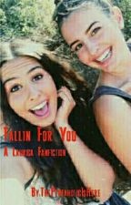 Falling For You | Laurisa Fanfiction by CimFamForLife