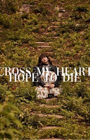 CROSS MY HEART HOPE TO DIE! → (richie tozier!) by -billnyeyourmomsaguy