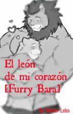 El león de mi corazón by WalterLobo1