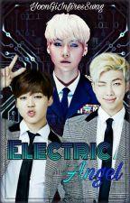 Electric Angel [YoonMin] by YoonGiInfiresSwag