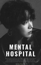 Mental Hospital ➳ YoonSeok by iwolfgang