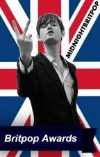 Britpop Awards by Midnightbritpop