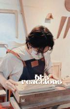 bangtan reactions.*:・゚✧ by v69bes