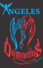 Ángeles y demonios RP by ArenalyRoma