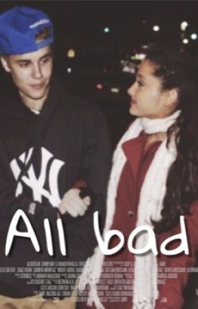 All Bad - Sequel to My Best Friends Brother BLS by Avonsfaries