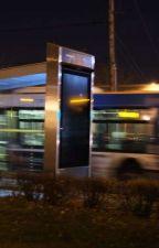 Bus Stop (Camren) by freeshavocado