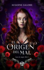 El Origen del Mal © by Sumlichter