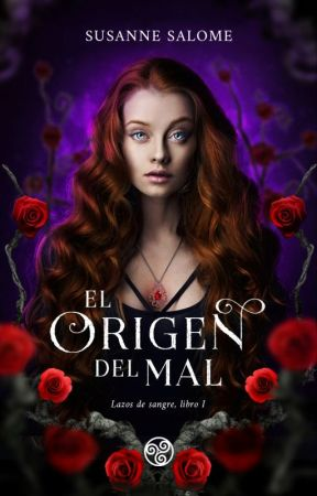 El Origen del Mal © [DISPONIBLE HASTA EL 2 DE JUNIO] by Sumlichter
