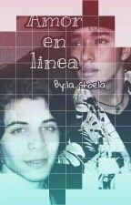 Amor en linea-JOERICK by NataliaDiaz807